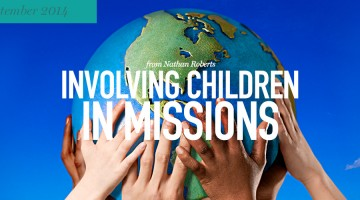 childrenMissions