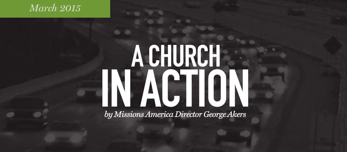 churchAction